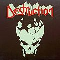 DESTRUCTION - The Antichrist (CD, slipcase, lim. 666)