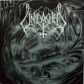 UNLEASHED - Where no Life dwells (LP, signed)