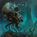 AUTOPSY - Macabre eternal (CD) Tape / Vinyl / CD / Recording etc