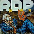 RATOS DE PORÃO - Anrkophobia (LP, original pressing)