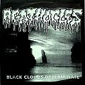 AGATHOCLES - Black Clouds determinate (2-LP)