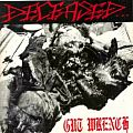 "DECEASED... - Gut Wrench (7"", red)"