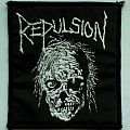 REPULSION - Horrified (embroidered)