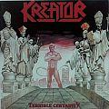 KREATOR - Terrible Certainty (CD) Tape / Vinyl / CD / Recording etc