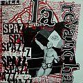 SPAZZ - La Revancha (LP, orig. press.) Tape / Vinyl / CD / Recording etc