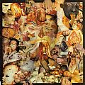 CARCASS - Reek of Putrefaction (LP, 1st pressing)