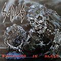 SADUS - Swallowed in Black (LP, orig. press.)