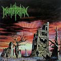 MORTIFICATION - Post momentary Affliction (CD, orig.) Tape / Vinyl / CD / Recording etc