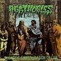 AGATHOCLES - Theatric Symbolisation of Life (CD, orig. pressing) Tape / Vinyl / CD / Recording etc