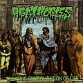 AGATHOCLES - Theatric Symbolisation of Life (CD, orig. pressing)