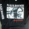 NAILBOMB - Point Blank / Day of Hate