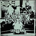 "KONTATTO / AGATHOCLES - Basta ! ! / Leads to...... (7"" split EP) Tape / Vinyl / CD / Recording etc"