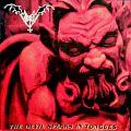 MORTEM - The Devil speaks in Tongues (LP)