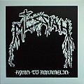 MESSIAH - Hymn to Abramelin (LP, reissue, red vinyl, inkl. poster)