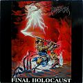 MASSACRA - Final Holocaust (LP, orig. pressing)