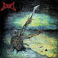 BLOOD - Impulse to destroy (LP, orig. pressing)