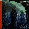 RESURRECTION - Embalmed Existence (CD, promo)
