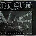 NASUM - Industrislaven (CD-EP, slimcase)