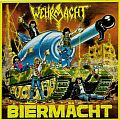 WEHRMACHT - Biērmächt (LP, Shark Rec., white labels)