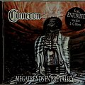 COMECON - Megatrends in Brutality (CD, orig. press.)