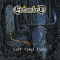 ENTOMBED - Left Hand Path (CD, orig. press.) Tape / Vinyl / CD / Recording etc