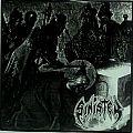 "SINISTER / MONASTERY - 7"" split EP (Sicktone Rec.)"