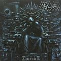 VADER - The Empire (CD)