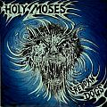 HOLY MOSES - Reborn Dogs (CD, West Virginia Rec. / Steamhammer)
