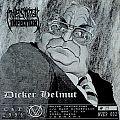 "INTESTINAL INFECTION / REGURGITATE - Dicker Helmut / Fleshmangler (7"", numbered)"