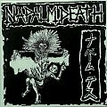 "Napalm Death - Tape / Vinyl / CD / Recording etc - NAPALM DEATH / S.O.B - ナパーム・デス / Untitled (7"", flexi disc)"