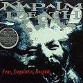 NAPALM DEATH - Fear, Emptiness, Despair (CD, digipak, limited) Tape / Vinyl / CD / Recording etc