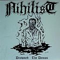 NIHILIST - Drowned - The Demos (LP, bootleg)