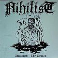 NIHILIST - Drowned - The Demos (LP, bootleg)