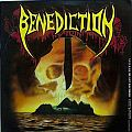 "BENEDICTION / PUNGENT STENCH - Confess all Goodness / Blood, Pus and Gastric Juice (7"")"