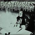 "AGATHOCLES / AUDIORREA - Agathocles / Audiorrea (7"" split EP) Tape / Vinyl / CD / Recording etc"