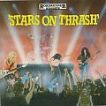 Flotsam And Jetsam - Tape / Vinyl / CD / Recording etc -  V/A - Stars on Thrash (original CD)
