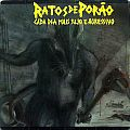 Ratos De Porão - Tape / Vinyl / CD / Recording etc - RATOS DE PORÃO - Cada Dia mais sujo e agressivo (LP, 1st pressing)