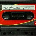 THE 7TH GATE / ATANATOS - Promotional cassette Tape / Vinyl / CD / Recording etc
