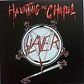 "SLAYER - Haunting the Chapel (12""EP, reissue, remastered) Tape / Vinyl / CD / Recording etc"