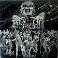 """FACEBREAKER - Zombie God (7"""" single, white vinyl, lim. 333) Tape / Vinyl / CD / Recording etc"""