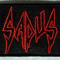 SADUS - Logo (embroidered) Patch