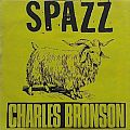 "SPAZZ / CHARLES BRONSON - Spazz / Charles Bronson (7"" split EP, goat cover, lim.)"