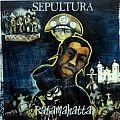 SEPULTURA - Ratamahatta (CD single, digipak)