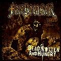 FACEBREAKER - Dead, rotten and hungry (CD) Tape / Vinyl / CD / Recording etc