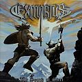 EXMORTUS - The Sound of Steel (CD) Tape / Vinyl / CD / Recording etc