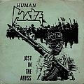 """HUMAN HATE - Lost in the Abyss (7""""EP) Tape / Vinyl / CD / Recording etc"""