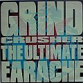 V/A - Grind Crusher - The ultimate Earache (2-LP)