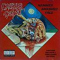 CANNIBAL CORPSE - Hammer smashed Face (CD-EP, orig. artwork)