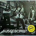 "SODOM - Ausgebombt (CD single, 3"")"