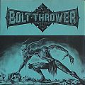 "BOLT THROWER - Live at Bradford - Queen's Hall 12.1.91 (7"", bootleg)"